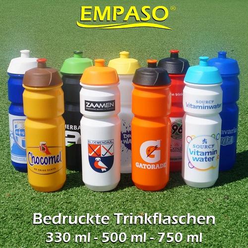 TeamKiste Trinkflaschen set