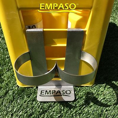 EMPASO DuoFlaschenHalter