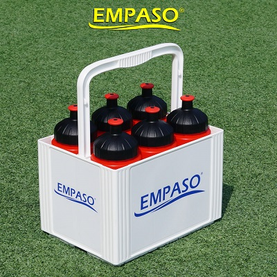 EMPASO 6er Flaschentraeger - Flaschenträger Set