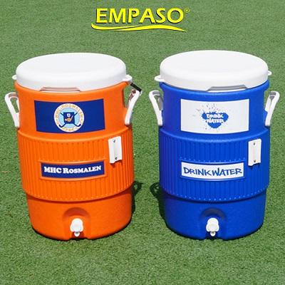 EMPASO Wasserkuehler 19 liter