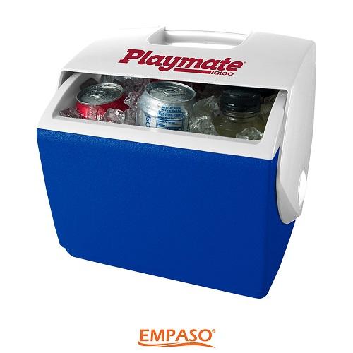 EMPASO KühlBox 6,6 Liter