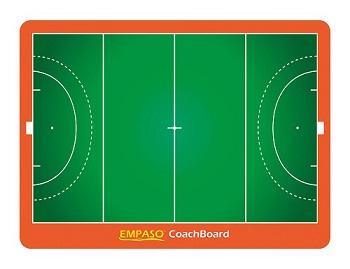 EMPASO Optionen CoachBoard 12 Fußball Trinkflaschen Set