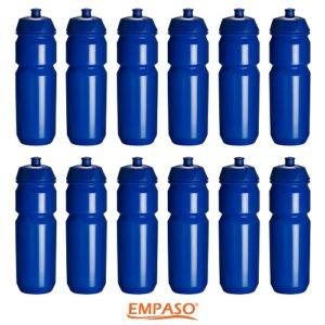 Set Trinkflaschen Set 12 Stück 750cc