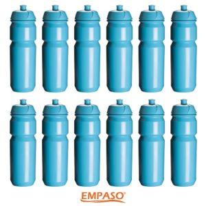 EMPASO Trinkflaschen set 750cc
