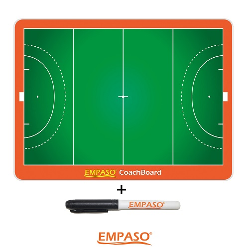EMPASO CoachBoard Feldhockey - Taktikbord Feldhockey