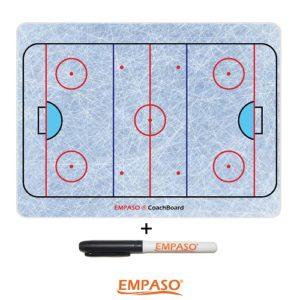 EMPASO CoachBoard Eishockey - Taktikbord