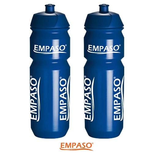 EMPASO TeamKiste Set 2 Flaschen