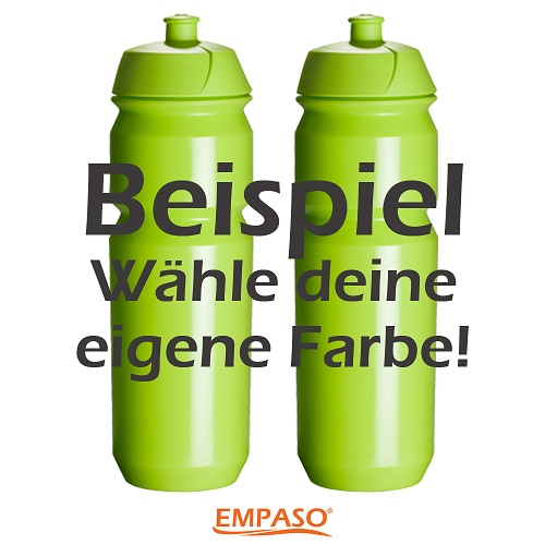 EMPASO Set 2 Trinkflaschen